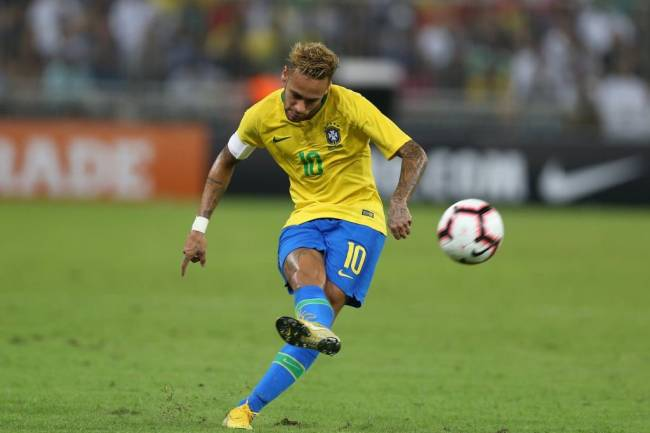 Neymar Jr., el futbolista con mayor valor de mercado