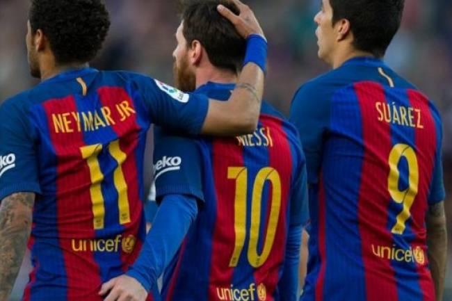 Pos Neymar, Barcelona gastó 618.47 millones de euros en contrataciones