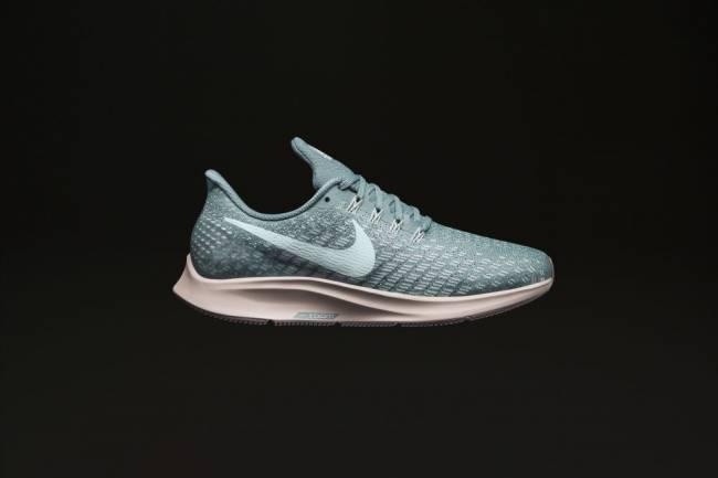 Nike lanza una colección especial de running para mujeres