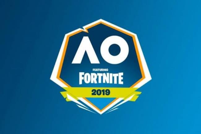 Fortnite, el gran protagonista del Australian Open