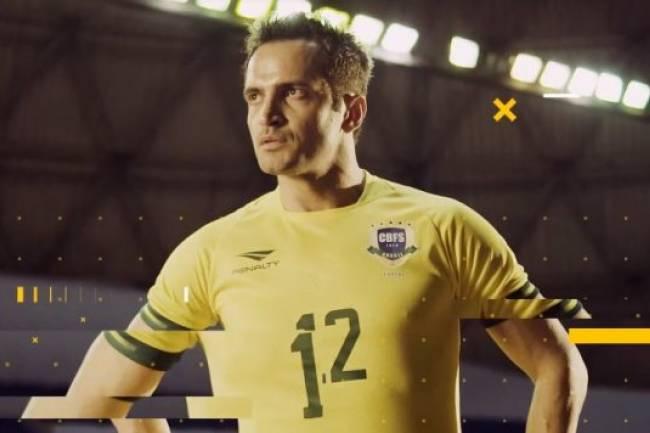 Falcao se convierte en embajador de Penalty