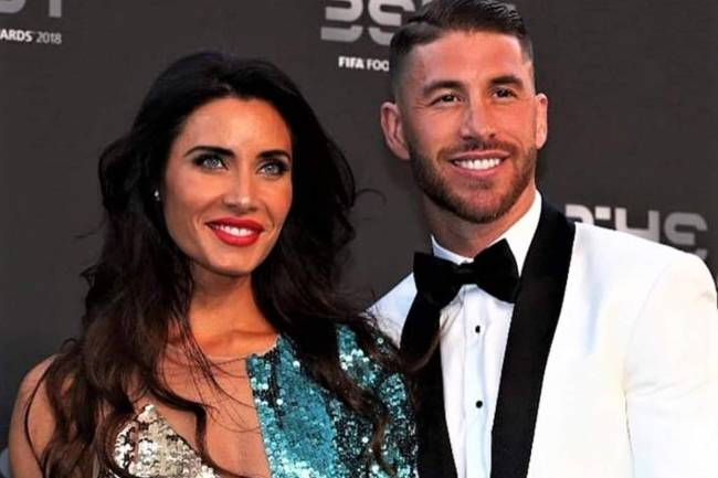 Sergio Ramos tendrá su documental en Amazon Prime Video