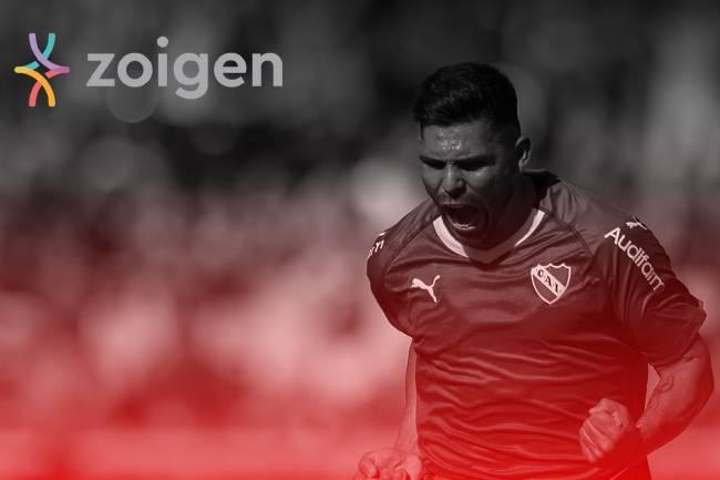 Laboratorio Zoigen se une a Independiente