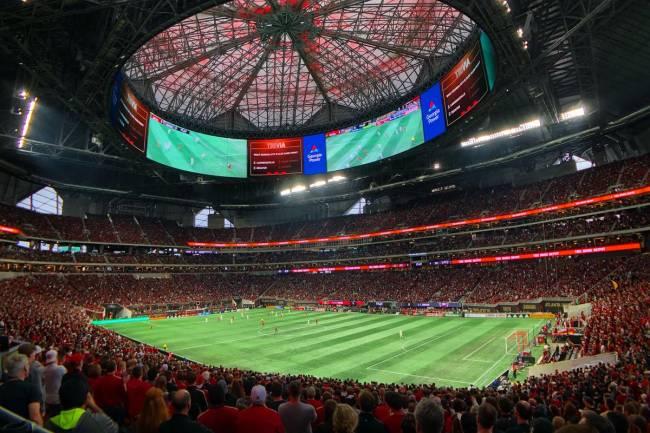 """MLS presenta su nueva campaña """"Nuestro Fútbol"""""""