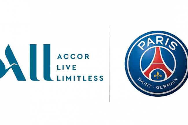 Paris Saint-Germain recibe a ALL como nuevo main sponsor