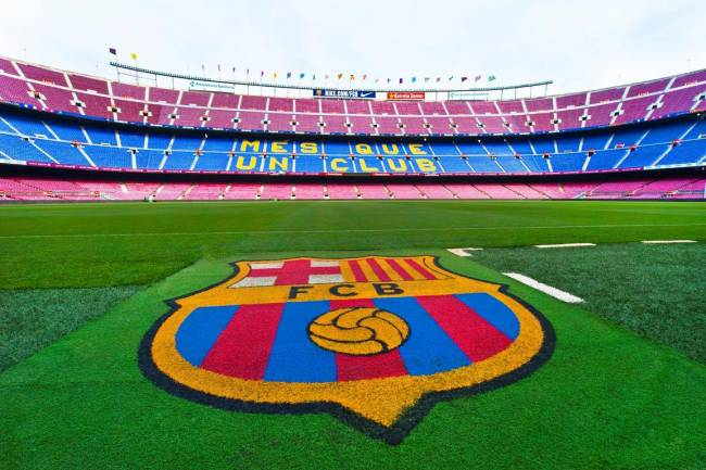 Barcelona tendrá un estadio con la última tecnología