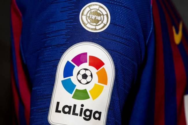 LaLiga entre las cinco marcas más importantes de España