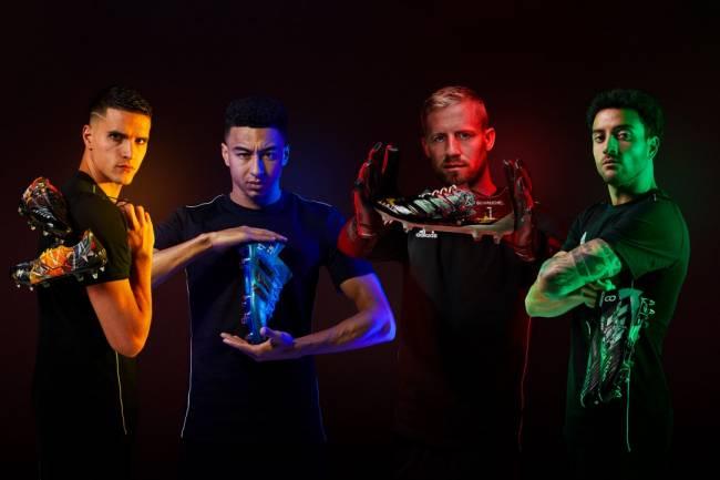 EA Sports activa su patrocinio con adidas en la Premier League
