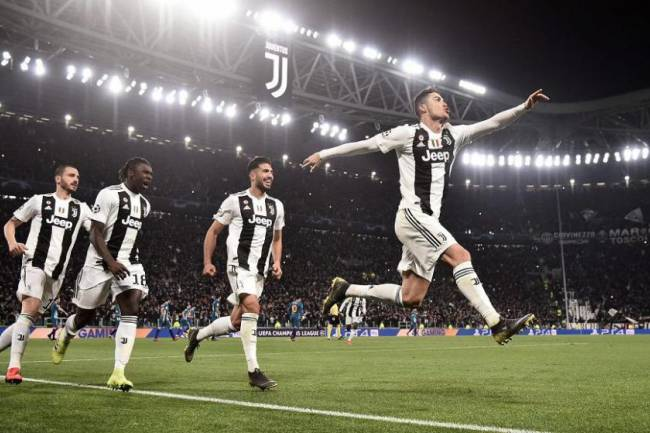 Juventus sube en la bolsa de valores