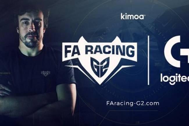 Fernando Alonso creará su propio torneo de eSports