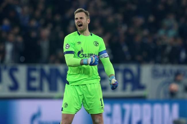 Schalke 04 subasta sus camisetas