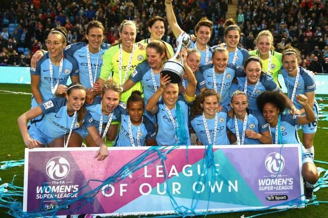 Barclays genera el acuerdo más importante del fútbol femenino