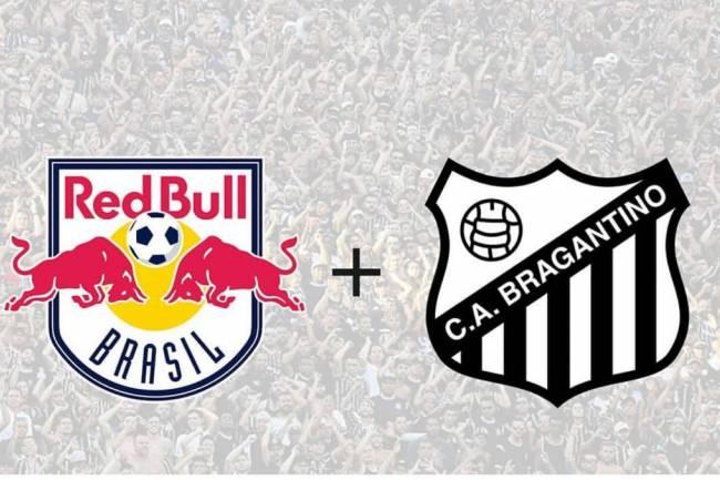 Red Bull se posiciona en el fútbol brasileño