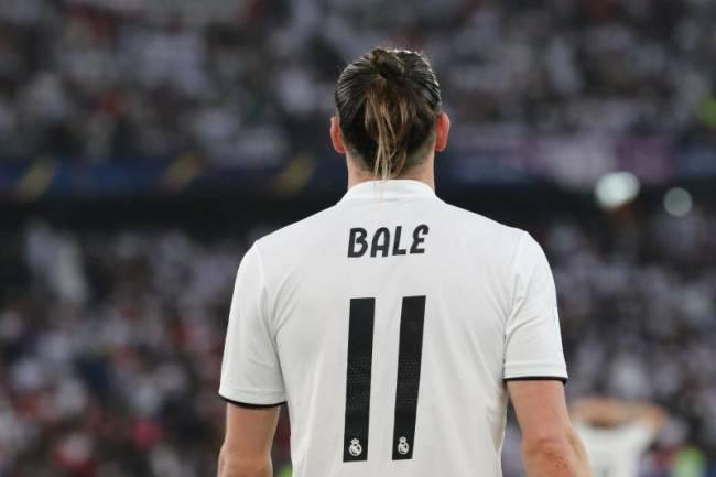 Gareth Bale sigue los pasos de Cristiano Ronaldo y Fernando Torres