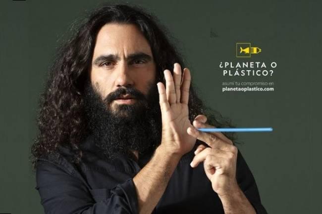 Juan Pablo Sorín, nuevo embajador National Geographic Partners en América Latina