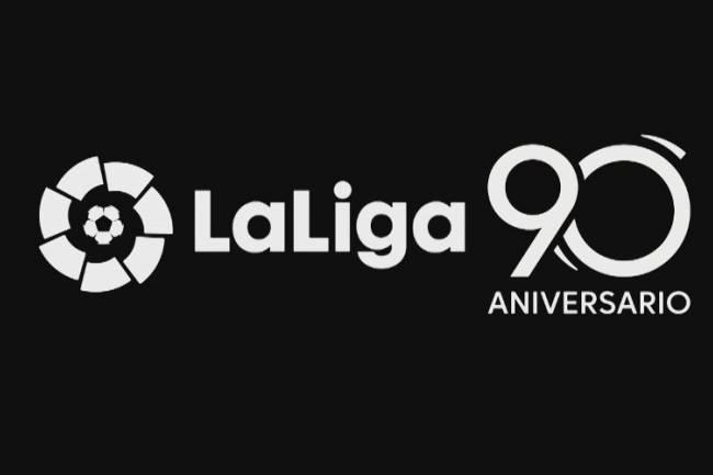 """LaLiga estrena su serie """"90 años de historias"""""""