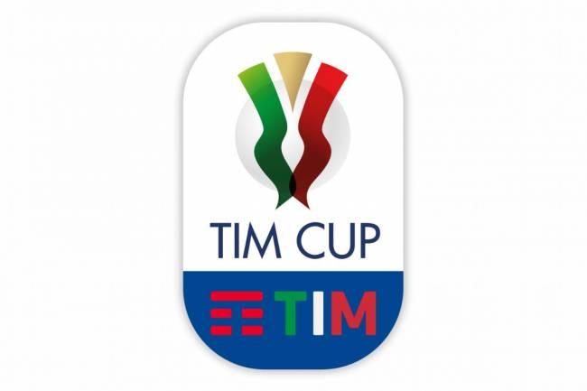 TIM patrocinará la Copa de Italia por tres particos