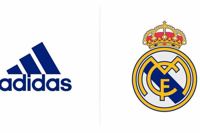Adidas continuará con Real Madrid hasta 2028
