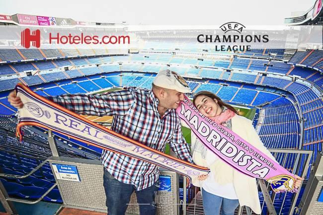 Hoteles.com descubre a qué renunciamos por el fútbol