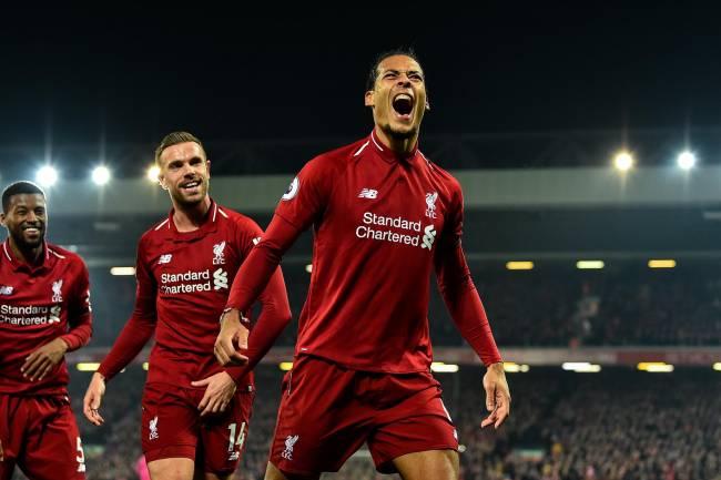 Pese a no ser campeón, Liverpool fue el club que más dinero ganó en Premier League
