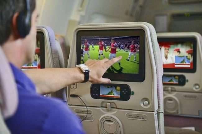 Fly Emirates transmitirá las finales de Champions y Europa League