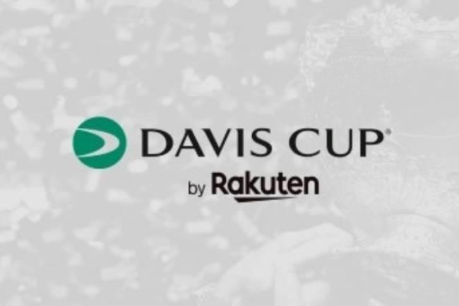 Rakuten se suma a la Copa Davis