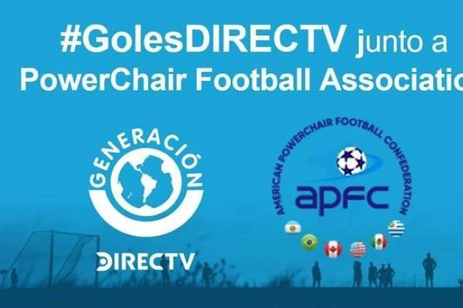 DirecTV repite su exitosa campaña #GolesDIRECTV