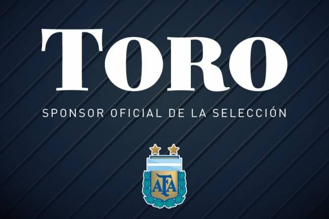 Vino Toro, sponsor de los que laburan por algo más grande