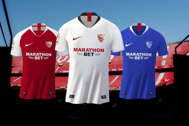 Sevilla FC cierra el main sponsor más importante de su historia