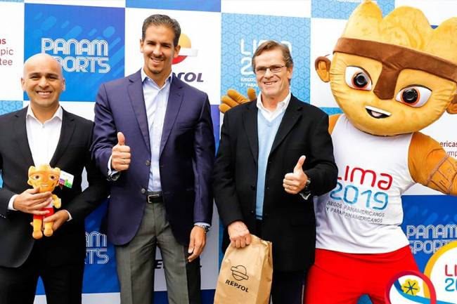 Los Juegos Panamericanos tendrían ganancias superiores a 1500 millones de dólares