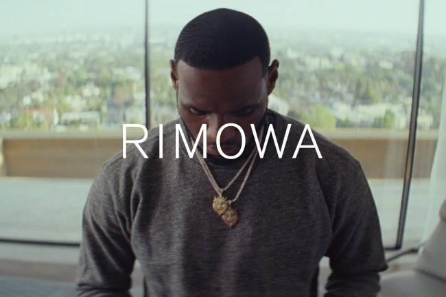 LeBron James protagoniza el nuevo spot de Rimowa