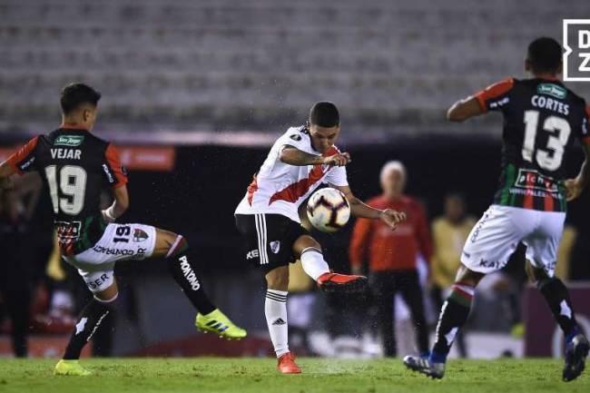 Dazn transmitirá la Copa Libertadores y Sudamericana para España