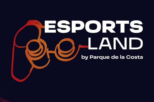 El Parque de la Costa pisa fuerte en los eSports