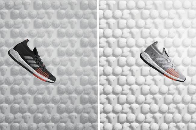Adidas celebra el legado BOOST