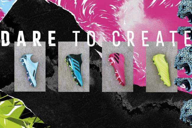 """Adidas presenta el nuevo pack de botines """"Hard Wired"""""""