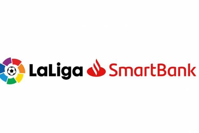 Santander cambia a LaLiga 1|2|3 por SmartBank