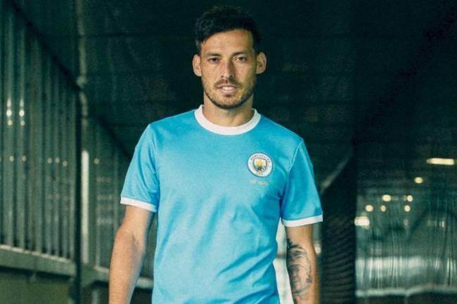 Puma se une a los festejos de los 125 años de Manchester City