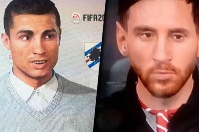 Los jugadores retirados podrán ser entrenadores en FIFA20