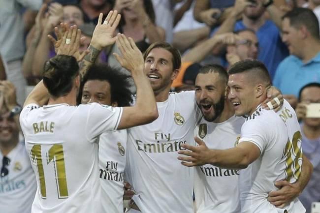 Real Madrid recauda €50.7 millones por UEFA Champions League sin jugar un partido