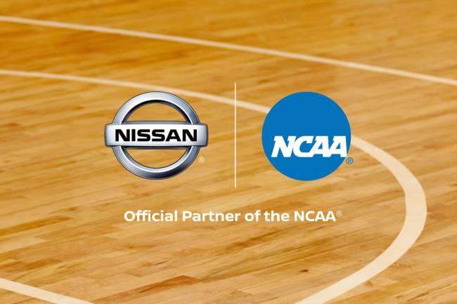 Nissan expande su patrocinio en el deporte universitario estadounidense