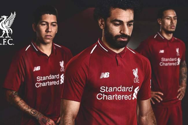 New Balance quiere quedarse en Liverpool