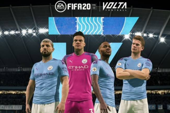 EA Sports amplía su convenio con City Fooball Group
