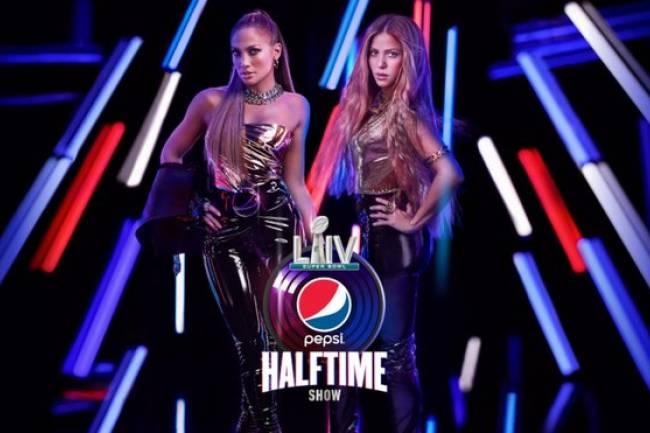 Shakira y Jennifer Lopez actuarán en el Pepsi Halftime Show del Super Bowl