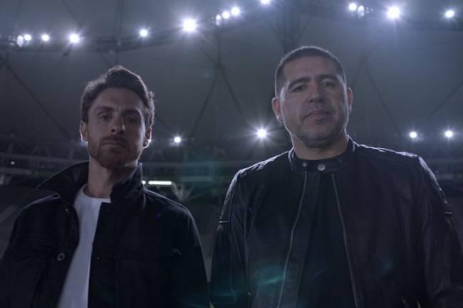 Quilmes palpita el superclásico con Aimar y Riquelme