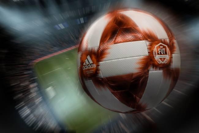 Adidas lanza una pelota exclusiva para FIFA 20
