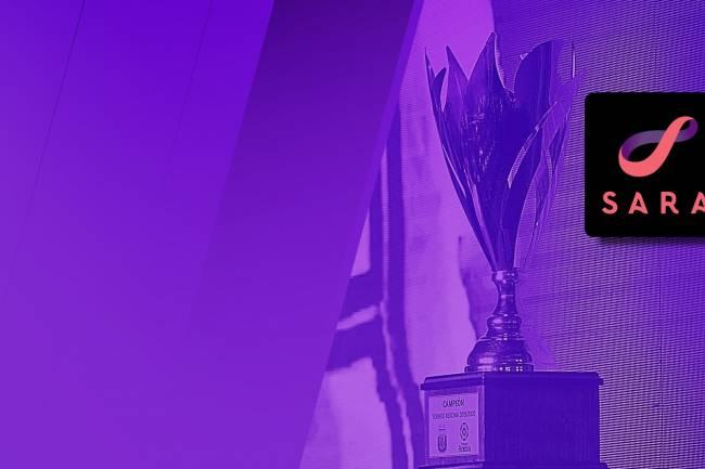 Torneo Rexona de Fútbol Femenino suma a Sara LT como sponsor