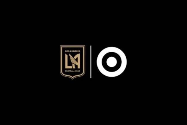 Los Ángeles FC, el primer equipo de la MLS con patrocinio en la manga