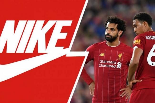 Livepool tendrá vía libre para negociar su contrato con Nike