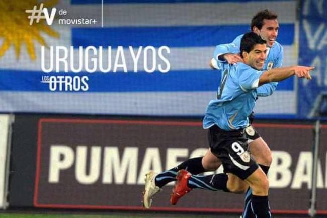 """Movistar + presenta el documental """"Uruguayos"""""""