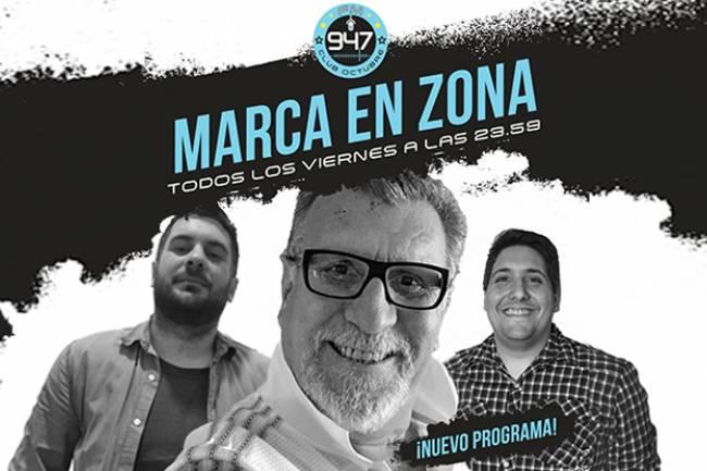 ¡Vuelve Marca en Zona Radio!